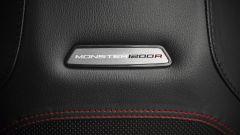 Ducati Monster 1200 R: guarda il video - Immagine: 49