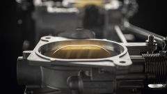 Ducati Monster 1200 R: guarda il video - Immagine: 54