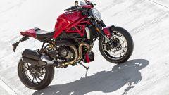 Ducati Monster 1200 R: guarda il video - Immagine: 19