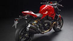 Ducati Monster 1200 R: guarda il video - Immagine: 25