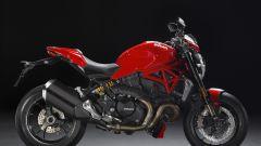 Ducati Monster 1200 R: guarda il video - Immagine: 23