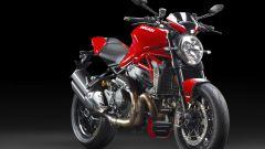 Ducati Monster 1200 R: guarda il video - Immagine: 22