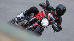 Ducati Monster 1200 R: guarda il video - Immagine: 4