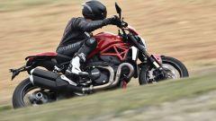Ducati Monster 1200 R: guarda il video - Immagine: 7