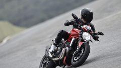 Ducati Monster 1200 R: guarda il video - Immagine: 8