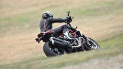 Ducati Monster 1200 R: guarda il video - Immagine: 10