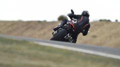 Ducati Monster 1200 R: guarda il video - Immagine: 17
