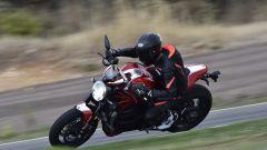 Ducati Monster 1200 R: guarda il video - Immagine: 12