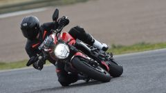 Ducati Monster 1200 R: guarda il video - Immagine: 3