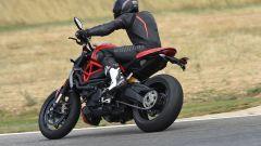 Ducati Monster 1200 R: guarda il video - Immagine: 15