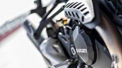 Ducati Monster 1200 R: info e foto ufficiali - Immagine: 12