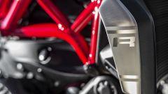 Ducati Monster 1200 R: info e foto ufficiali - Immagine: 16