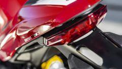 Ducati Monster 1200 R: info e foto ufficiali - Immagine: 18