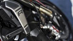 Ducati Monster 1200 R: info e foto ufficiali - Immagine: 20