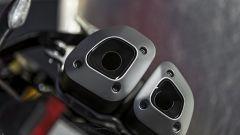 Ducati Monster 1200 R: info e foto ufficiali - Immagine: 21
