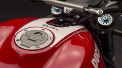 Ducati Monster 1200 R: info e foto ufficiali - Immagine: 24