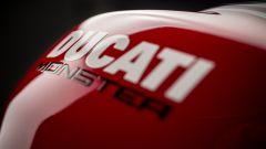Ducati Monster 1200 R: info e foto ufficiali - Immagine: 28