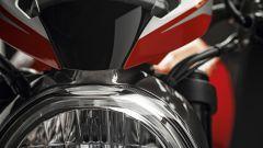 Ducati Monster 1200 R: info e foto ufficiali - Immagine: 29