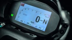 Ducati Monster 1200 R: info e foto ufficiali - Immagine: 30