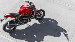 Ducati Monster 1200 R: info e foto ufficiali - Immagine: 1
