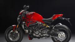 Ducati Monster 1200 R: info e foto ufficiali - Immagine: 5