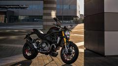 Ducati Monster 1200 S Black on Black in arrivo a fine settembre 2019