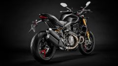Ducati Monster 1200 S in un nuovo colore,