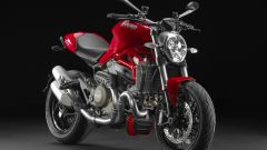Ducati Monster 1200 S - Immagine: 5