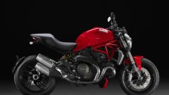 Ducati Monster 1200 S - Immagine: 30