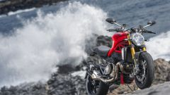 Ducati Monster 1200 S - Immagine: 33