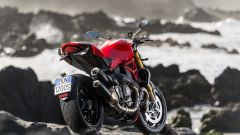 Ducati Monster 1200 S - Immagine: 22