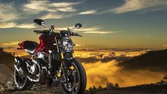 Ducati Monster 1200 S - Immagine: 13