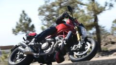 Ducati Monster 1200 S - Immagine: 19