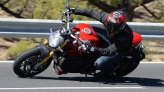 Ducati Monster 1200 S - Immagine: 16