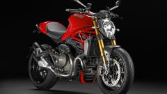 Ducati Monster 1200 - Immagine: 11