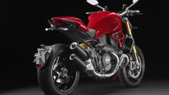 Ducati Monster 1200 - Immagine: 12