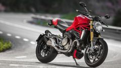 Ducati Monster 1200 - Immagine: 1