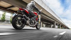 Ducati Monster 1200 - Immagine: 5