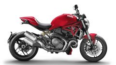 Ducati Monster 1200 - Immagine: 13