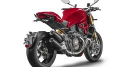 Ducati Monster 1200 - Immagine: 14