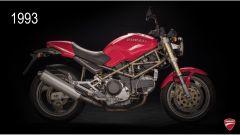 Ducati Monster 1993