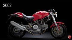 Ducati Monster 2002