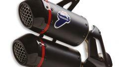 Ducati Monster: accessori e kit adesivi per personalizzarlo - Immagine: 16