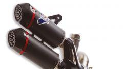 Ducati Monster: accessori e kit adesivi per personalizzarlo - Immagine: 17