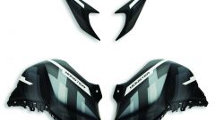 Ducati Monster: accessori e kit adesivi per personalizzarlo - Immagine: 20