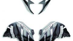 Ducati Monster: accessori e kit adesivi per personalizzarlo - Immagine: 21