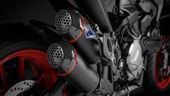 Ducati Monster: accessori e kit adesivi per personalizzarlo - Immagine: 11