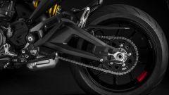 Ducati rivoluziona il Monster: addio traliccio, più tecnologia e motore Euro5 - Immagine: 6