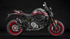 Ducati rivoluziona il Monster: addio traliccio, più tecnologia e motore Euro5 - Immagine: 10