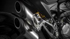 Ducati rivoluziona il Monster: addio traliccio, più tecnologia e motore Euro5 - Immagine: 9